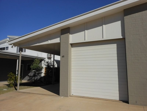 Unit 61/47 McDonald Flat Road Clermont, QLD 4721