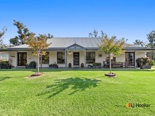 40 Willinga Road Bawley Point, NSW 2539