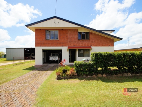 20 Cairns Street Tully, QLD 4854