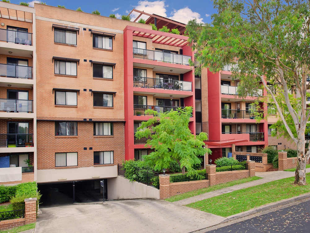 1/8-14 Oxford Street Blacktown, NSW 2148