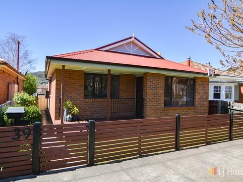39 Academy Street Lithgow, NSW 2790