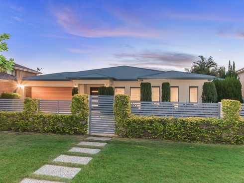 25 Cordyline Drive Reedy Creek, QLD 4227