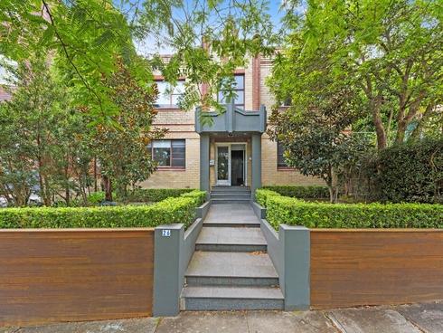 2/26 Streatfield Road Bellevue Hill, NSW 2023