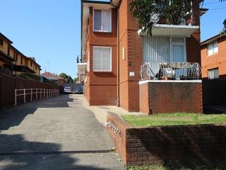 2/6 Beaumont Street Campsie , NSW, 2194