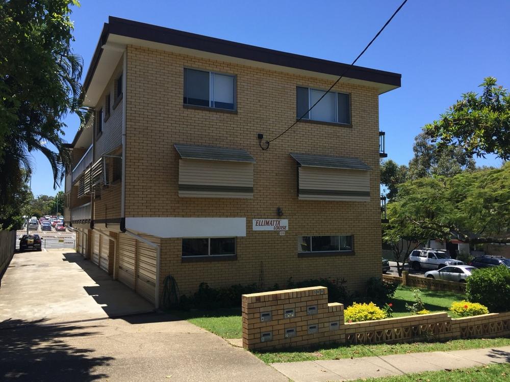 2/109 Wallace Street Chermside, QLD 4032