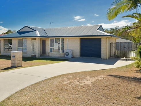 16 Col Brown Avenue Clinton, QLD 4680