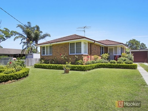 3 Pacific Road Quakers Hill, NSW 2763