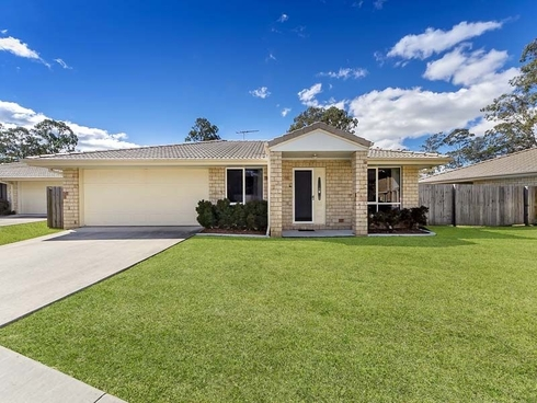 Unit 17/51 Silkyoak Drive Morayfield, QLD 4506