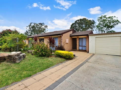 31/97 Clift Crescent Chisholm, ACT 2905