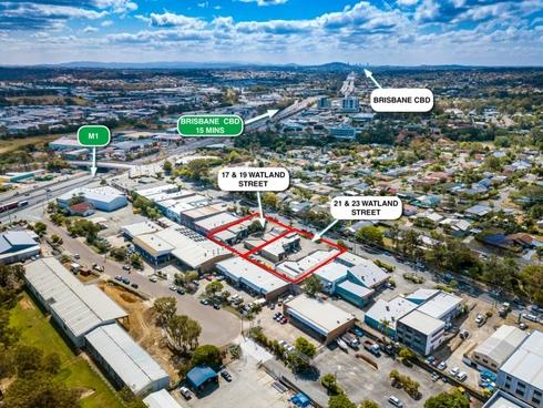 17-23 Watland St Springwood, QLD 4127