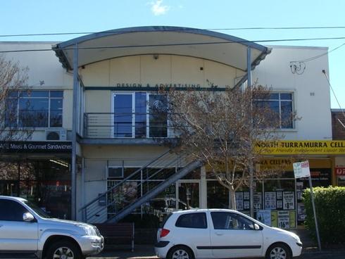 3/282 Bobbin Head Road Turramurra, NSW 2074