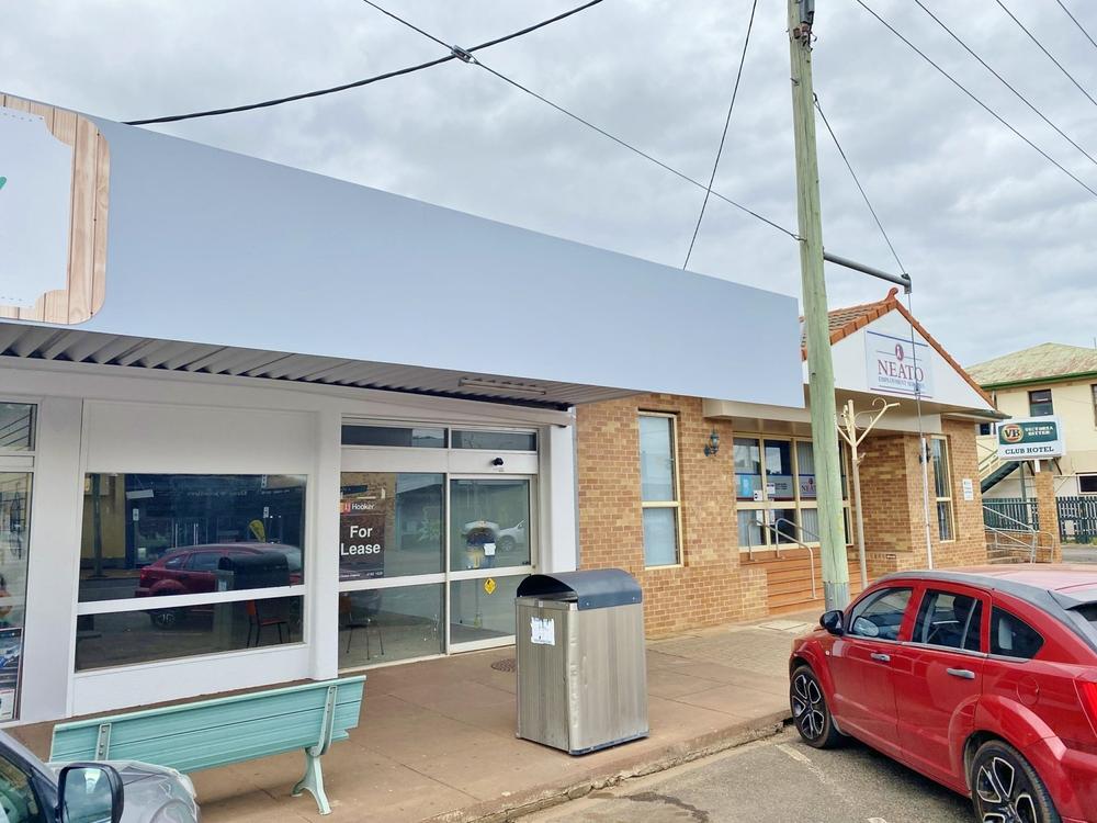 18 Alford Street Kingaroy, QLD 4610