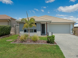 4 Bellthorpe Circuit Kallangur , QLD, 4503