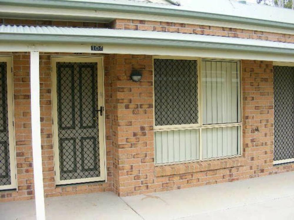 110/15 Old Wondai Road Wondai, QLD 4606