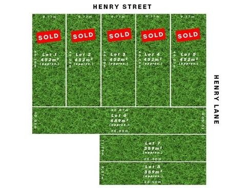 62 Henry Street Ottoway, SA 5013