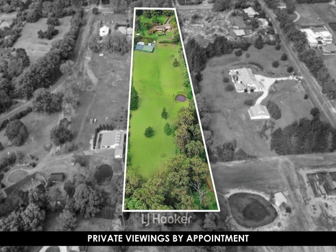 828a Old Northern Road Middle Dural, NSW 2158