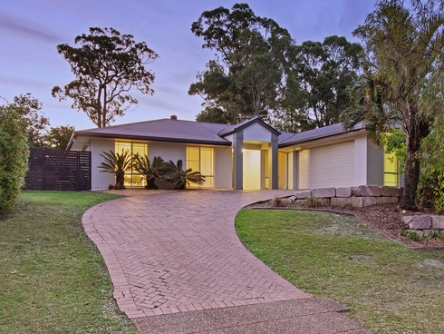 16 Peachester Close Ormeau, QLD 4208