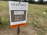 Lot 11/174 - 192 Green Road Heritage Park, QLD 4118