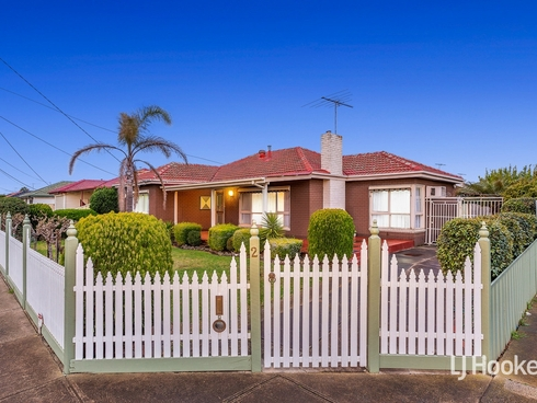 2 Harley Street Sunshine North, VIC 3020
