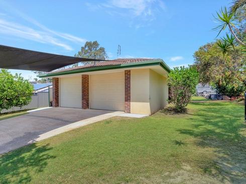 48 Alexander Drive Highland Park, QLD 4211