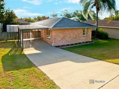 18 Stoten Street Eagleby, QLD 4207