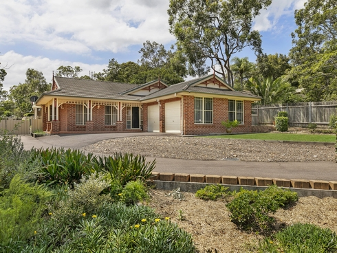 4 Wyreema Road Warnervale, NSW 2259