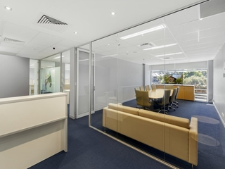 Suite 1.05&1.06/4 Hyde Parade Campbelltown , NSW, 2560