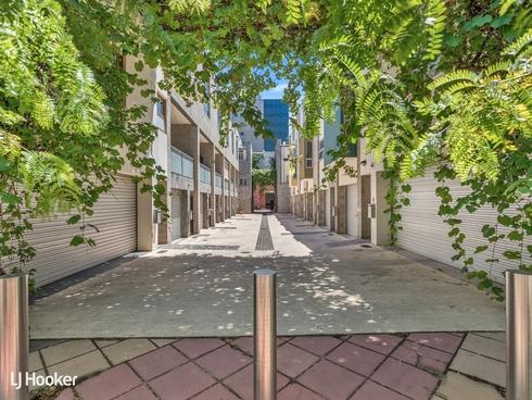 8 Vicars Lane Adelaide, SA 5000