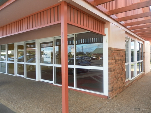 Shop 10/462 West Street Kearneys Spring, QLD 4350