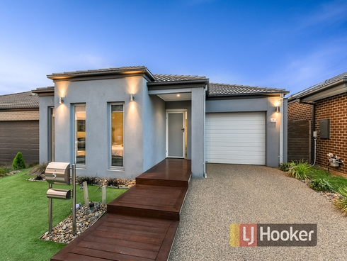5 Palomino Avenue Clyde North, VIC 3978