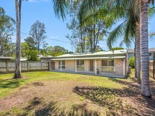 3 Swallow Street Eagleby , QLD, 4207