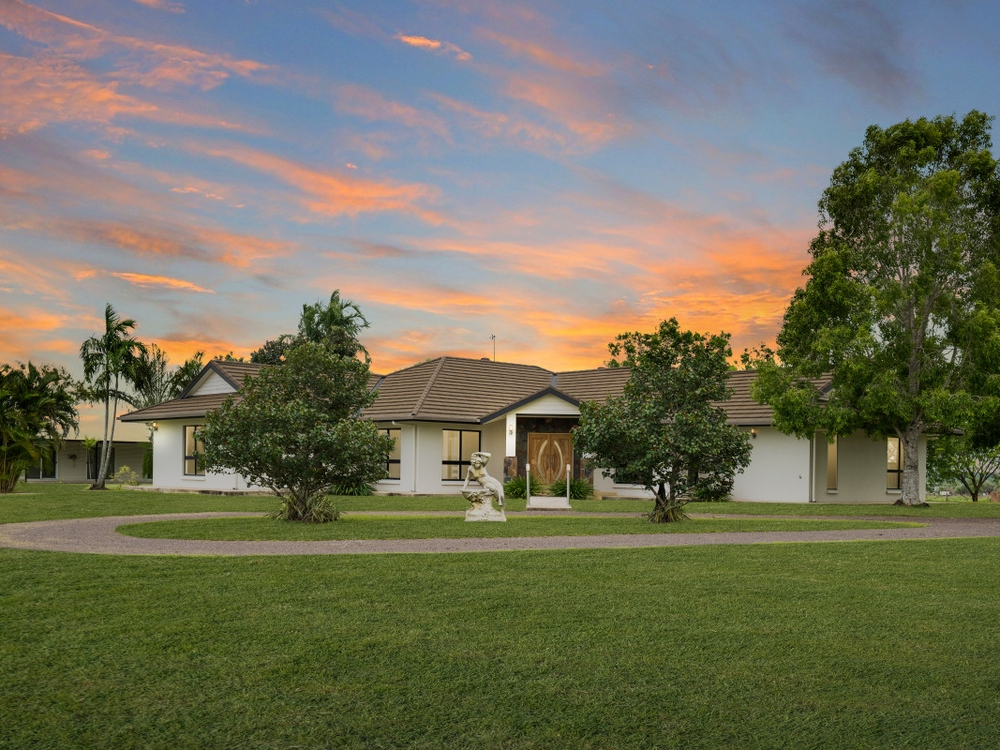 205 Malaplains Road Berry Springs, NT 0838