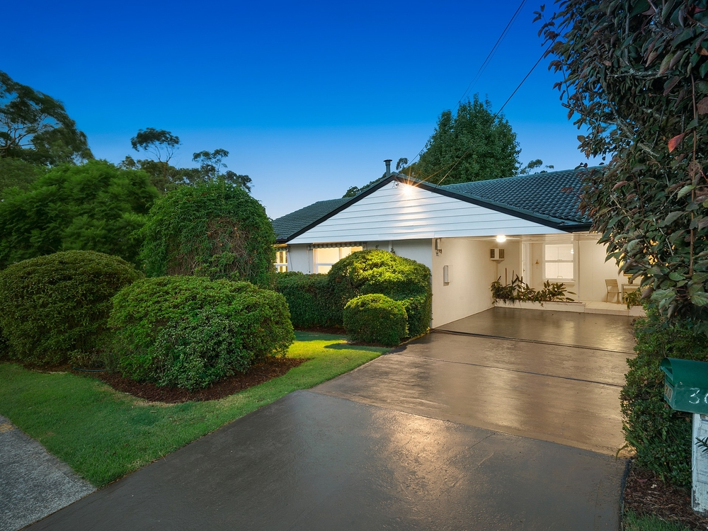 30 Rabbett Street Frenchs Forest, NSW 2086