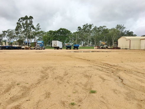 Lot 8 Stolzenberg Street Kingaroy, QLD 4610