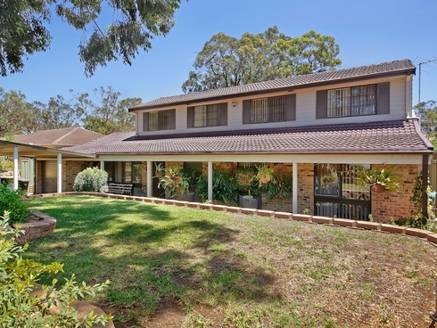 39 Cudgegong Road Ruse, NSW 2560