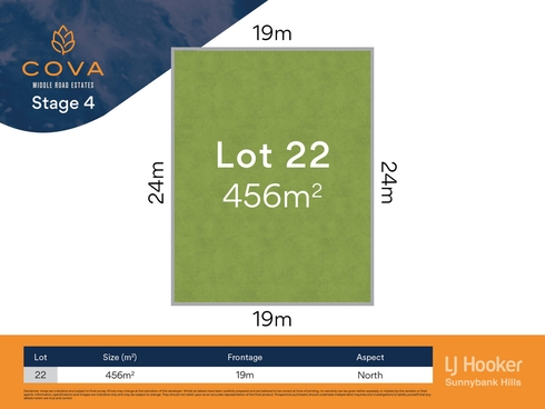 Lot 22/ Hillview Drive Hillcrest, QLD 4118