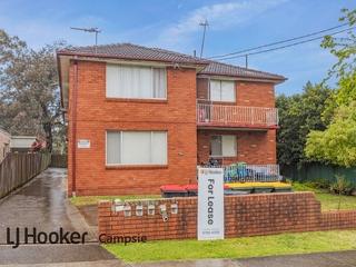 1/34 Dunmore Street Croydon Park , NSW, 2133