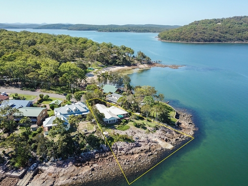 18 Barromee Way North Arm Cove, NSW 2324