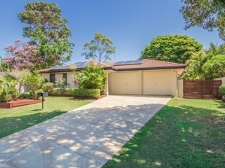 31 Rawlinna Drive Mermaid Waters , QLD, 4218
