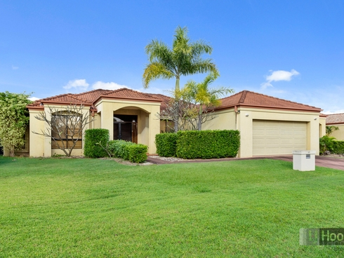 45 John Dalley Drive Helensvale, QLD 4212