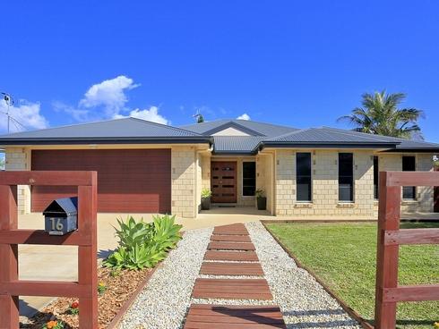 16 Logan Road Innes Park, QLD 4670