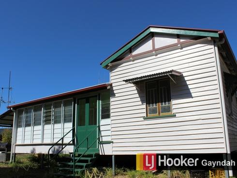 39a Capper street Gayndah, QLD 4625