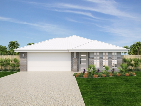 Lot 176. Annabelle Way Gleneagle, QLD 4285