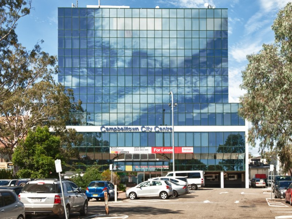 Suite 5.03/171-179 Queen Street Campbelltown, NSW 2560