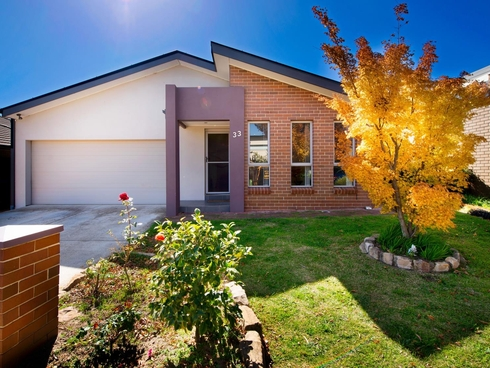 33 Paquita Street Forde, ACT 2914