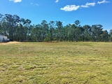 Lot 47 Burrows Street Wondai, QLD 4606
