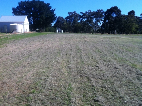 Lot 2 370 Old Melbourne Road Traralgon, VIC 3844