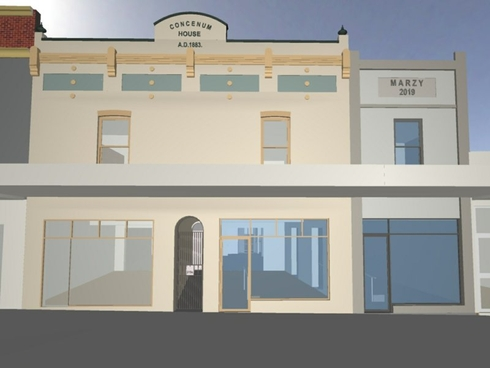 311-315 Darling Street Balmain, NSW 2041
