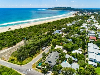 Unit 1/34 Kendall Street Byron Bay , NSW, 2481