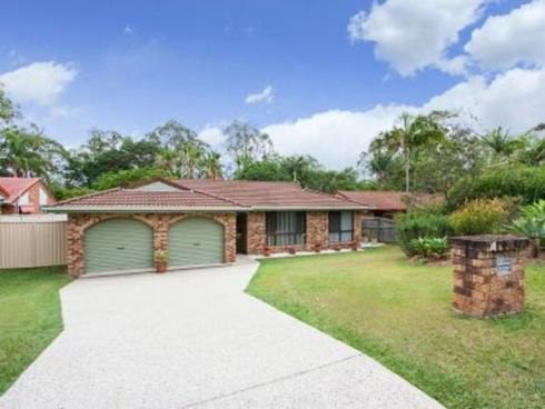 4 Bowen Court Helensvale, QLD 4212